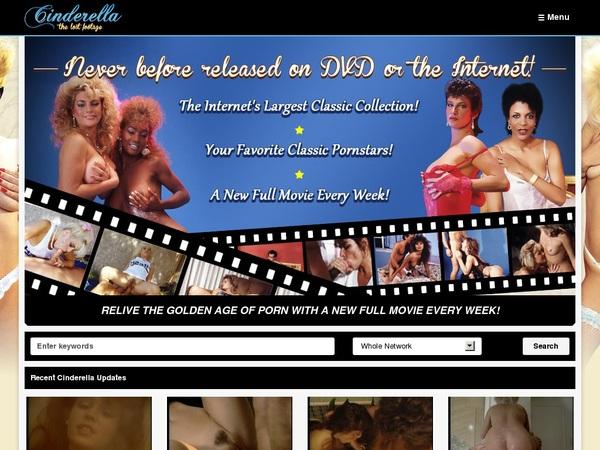 Cinderella - CDI Digital Discounts