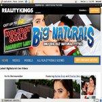 Free Account Of Bignaturals