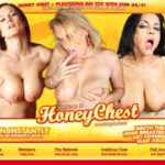 Freies Honey Chest