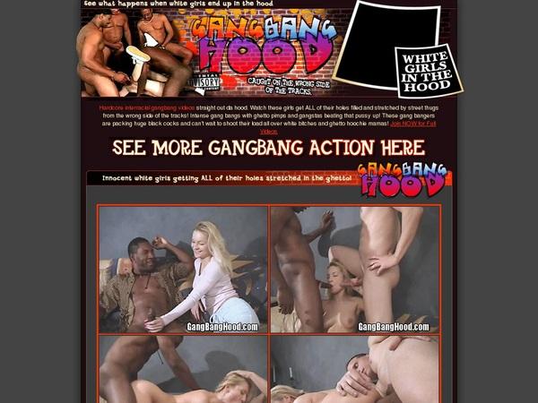 Gangbanghood Videos Free
