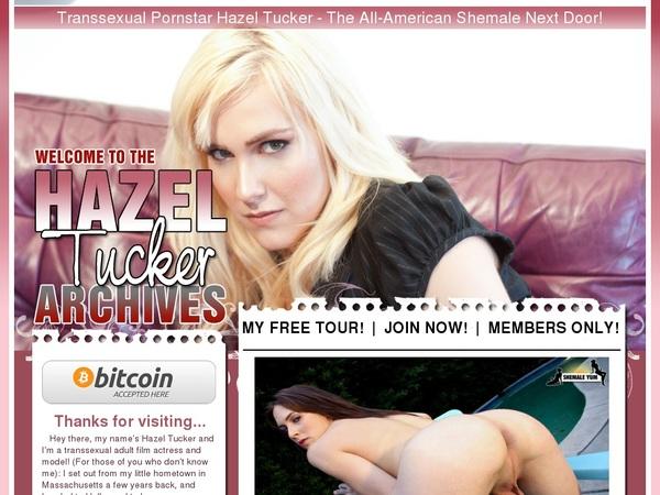 Get Free Hazeltucker Passwords