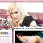 Hazel-tucker.com Member Passwords