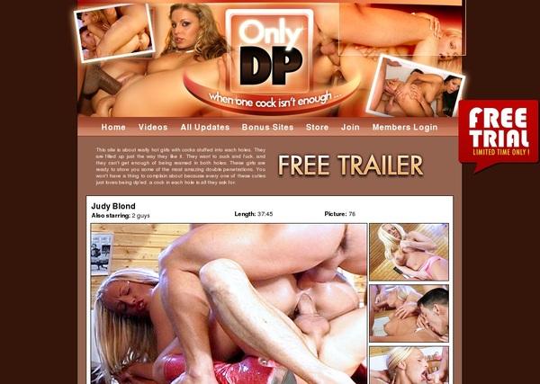 Onlydp.com Free User
