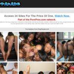 Pimp Parade Free Membership