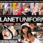 Planet Uniform Video