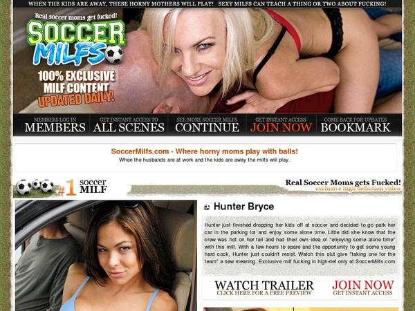 Soccermilfs.com Acc Premium