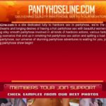 Pantyhoseline Member Passwords