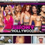 Ebonyhollywood.com Android