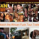 Free African Fuck Tour V2 Account Logins