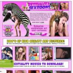 Bestiality Sex Toons Discount