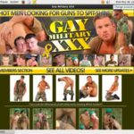 Free Gaymilitaryxxx.com Passwords