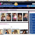 Free Account Of Tacamateurs.com