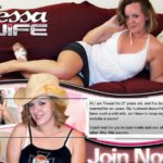 Tessa Wife Special Discount