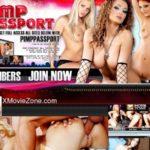 Pimppassport Create Account