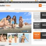 Account For Nudistvideo Free