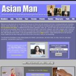 Asian Man Gratis