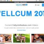 Fullyclothedsex.com Premium Login