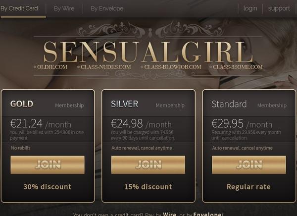 Sensual Girl Tube