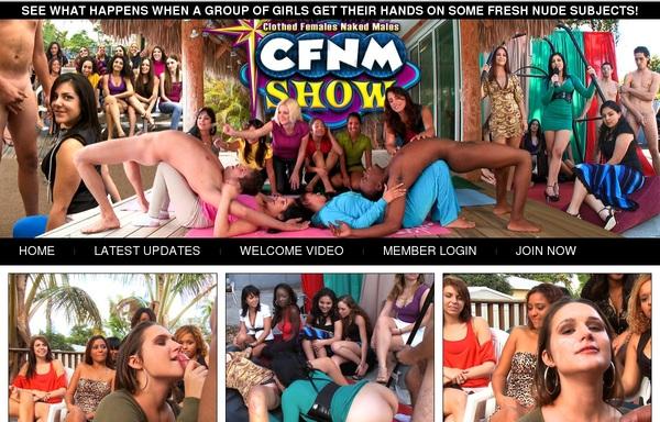 Cfnmshow.com Movies Free
