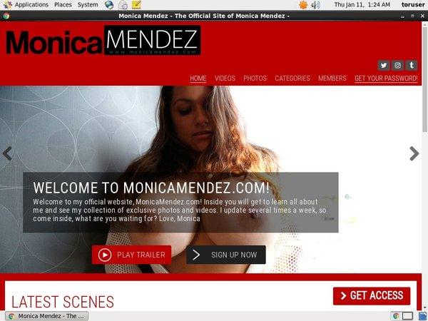 Monicamendez Debit Card