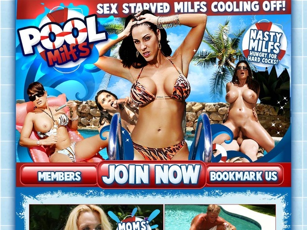 Poolmilfs.com Accounts